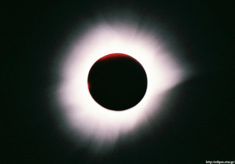 日食掲示板